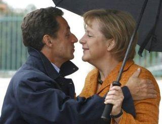 Sarkozy-merkel